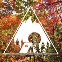 Логотип NATOUR / Походы. Путешествия. Приключения.