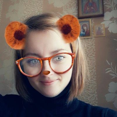 Юля Мелихова