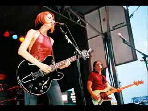 Juliana Hatfield - Raisans