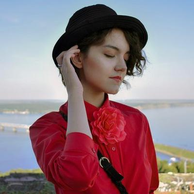 Софья Филянина