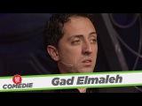 Gad Elmaleh - 2004 L'accent qu