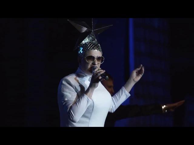 Пародийное шоу VERA BAND SHOW