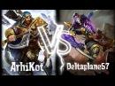 Smite: Ranked Duel - Ullr vs Bakasura