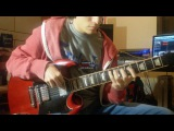 Matteo Mancuso &amp Yannis Mitsios - Sunny (Bobby Hebb)