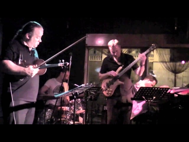 Blues For Bill - Christian Howes Group