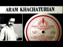 Khachaturian / Sahan Arzruni, 1972: Children's Album, Complete - Շահան Արծրունի