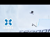 Jamie Anderson wins Womens Snowboard Slopestyle gold X Games Aspen 2018