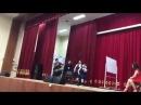 Алдараспан театры атышулы Қалаулым бағдарламаға пародия жасап, залды жарды