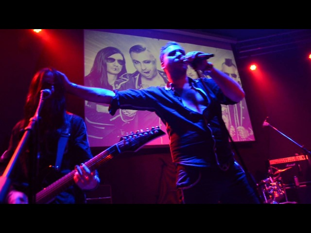 Stoneman - Steine (14.10.2016 Moscow Mezzo Forte)