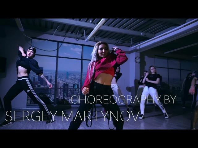MACHIKA (feat. Uferson)    MARTYNOV Sergey (choreography for J Balvin, Jeon, Anitta)