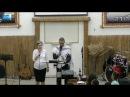 «КИ ТАВО: Слушать голос Господа» —Дан Василеский. ЕМО МАИМ ЗОРМИМ Израиль