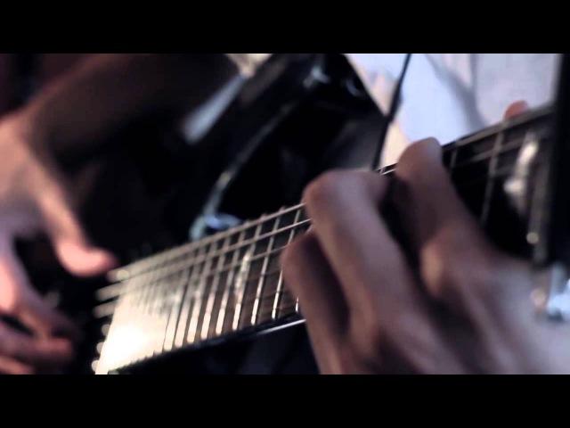 Windowpane - Opeth [Guitar Cover]