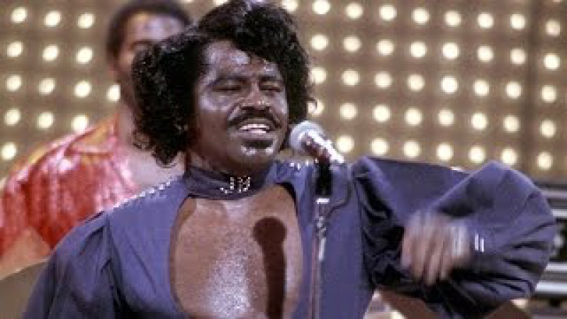 James Brown on The Midnight Special 1974 - Widescreen