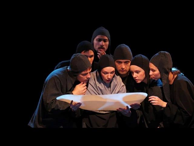 Спектакль Дюймовочка - Театр Хэнд Мэйд (HAND MADE THEATRE)