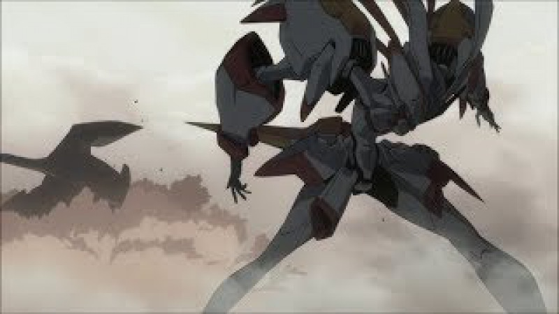 Darling in the FranXX『AMV』At the World's End
