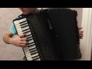 Shadow of the Colossus - Counterattack | Accordion Cover