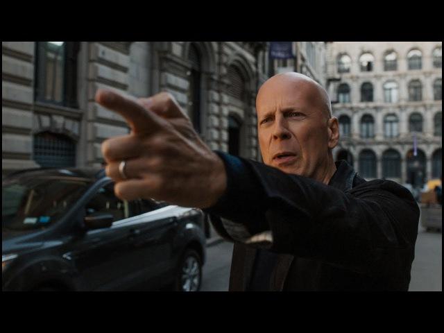 Жажда смерти - Русский трейлер