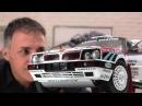 Costruisci la mitica Lancia Delta HF integrale