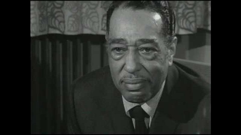 1963-02-03.Duke Ellington Interview.Part1/2.