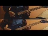 Jason Becker - Perpetual Burn (Full Album COVER)