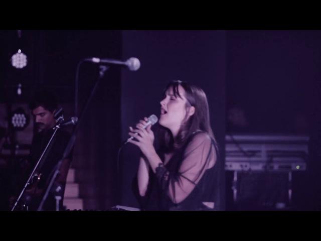Xinobi - Far Away Place live at CCB, 2017