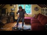 Eileen Ivers - looping Pachelbel's Frolics