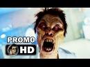 ASH VS EVIL DEAD Season 3 Official Promo Trailer Gotta Gear Up (HD) Bruce Campbell Starz Series