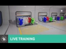 Getting Started with Post Processing | Live Training | Unreal Engine