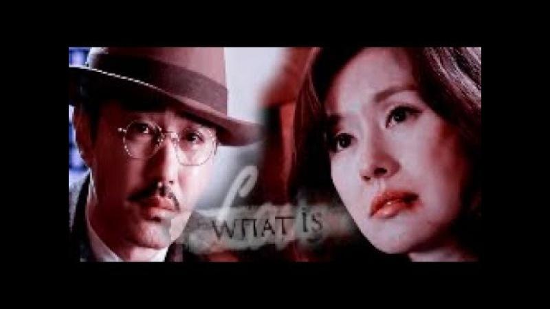 Duygusal Kore Klip ( A korean Odyssey) Hwayugi
