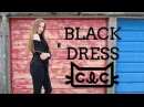 CLC(씨엘씨) - 'BLACK DRESS' DANCE COVER | Lexie Marie