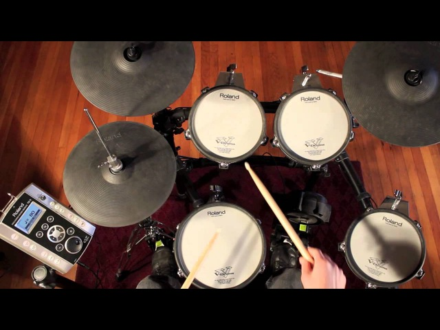 Drum Lessons Fills: Nineteen (Narrated)