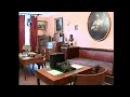 Музей квартира писателя Алексея Николаевича Толстого