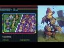 Plants vs Zombies Garden Warfare 2 - ALL-STARS против КУРУРУЗ - КТО КРУЧЕ