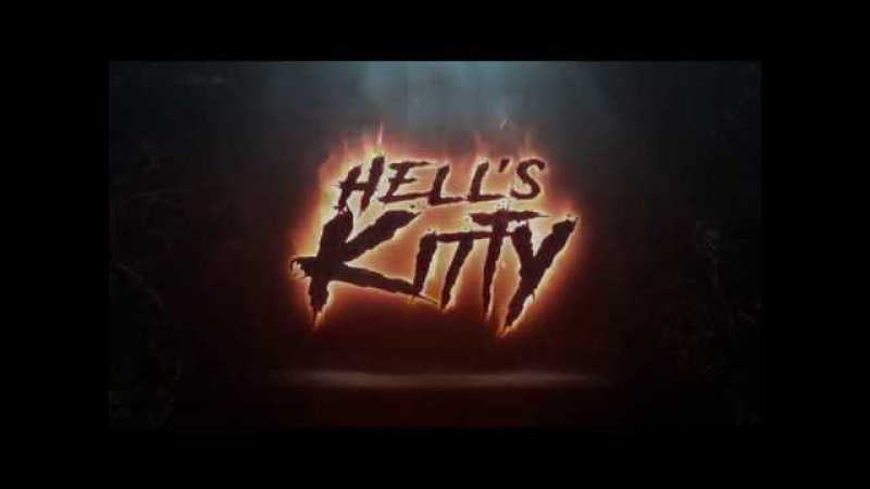 HELLS KITTY (2018) Official Ttrailer HD, Exclusive