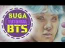 Speed Paint BTS | Min YoonGi | Suga | Fanart