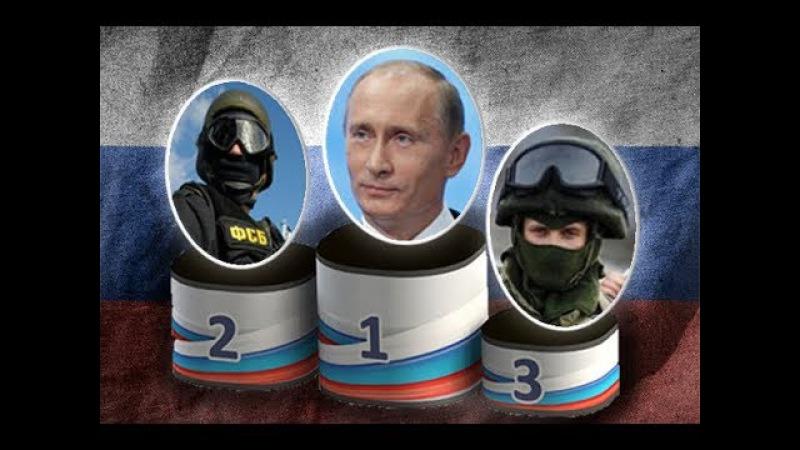 Кто играет главную роль в жизни России: президент или олигархи?