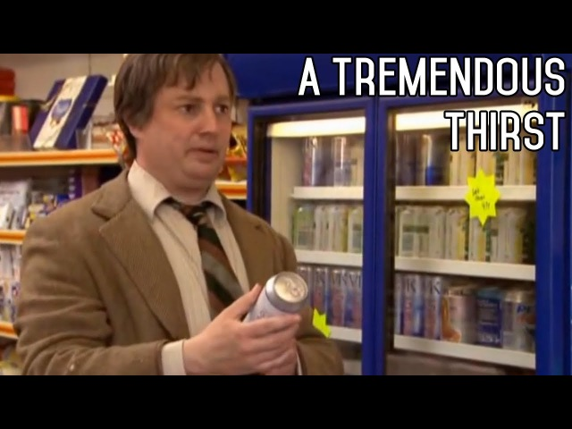 That Mitchell and Webb Look -