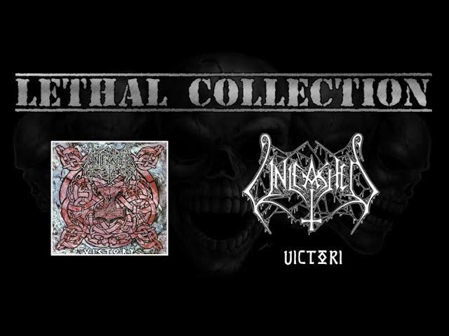 Unleashed - Victory (Full Album/With Lyrics)