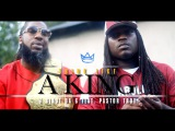 J Blade Da G ft. Pastor Troy - Think Like A King