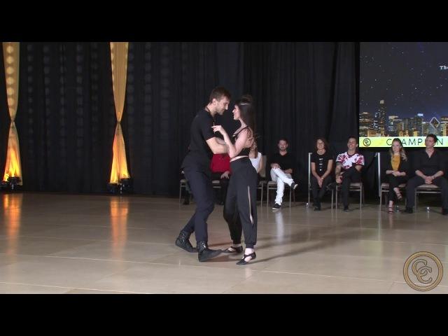 Chicago Classic 2018 Champions Strictly Swing Jakub Jakoubek Stacy Kay