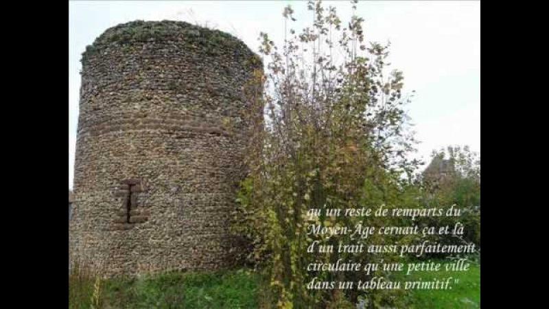Marcel Proust: du côté d'ILLIERS, Le COMBRAY de Marcel PROUST