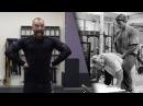 Любимое упражнения Арнольда на икры Забытые упражнения