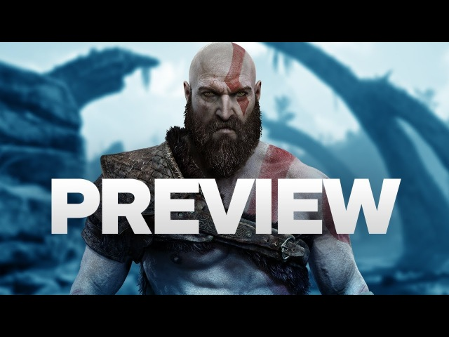 God of Wars First 3 Hours Are More Emotional Than We Expected - Hands-on Impressions