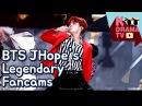 방탄소년단 제이홉 직캠 레전드 모음 HD BTS JHope's Legendary Fancams Warning Bias Wrecker 2