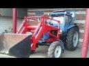 Видео-клип работы за год на тракторах! Очередная подборка видео под МУЗЫКУ!!