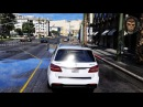 ► GTA 6 Graphics - Mercedes GLS 63 AMG! 2017 ✪ M.V.G.A. - Gameplay! Realistic Graphics MOD 60FPS