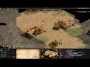 TheViper vs Liereyy - [200$ Showcase] Slavs vs Magyars - Game 4