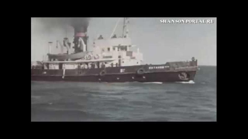 Аральское море - Документальный фильм (1963)