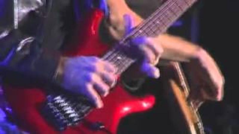 Joe Satriani - Satch Boogie (G3 Live In Denver)