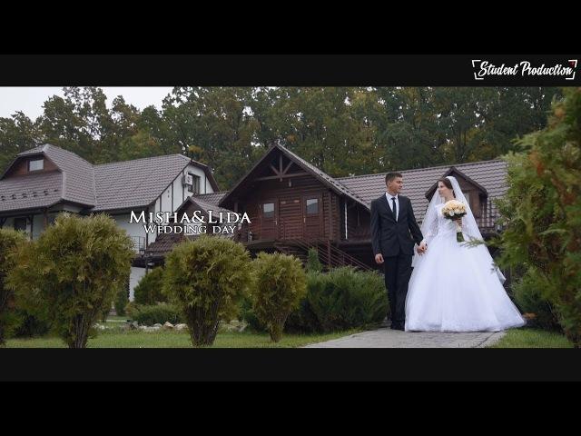 MishaLida nunta crestina/христианская свадьба